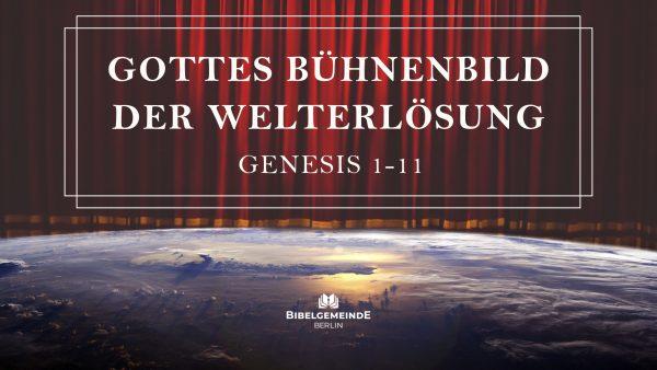 02 - Im Anfang Gott  Image