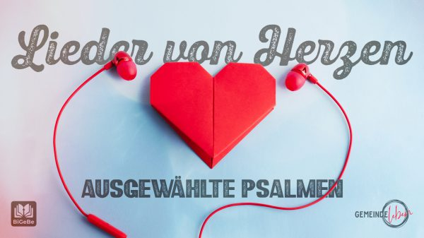 Lieder von Herzen